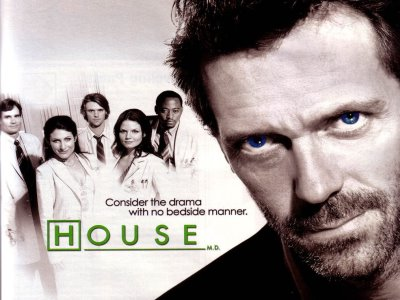 house serie avance capitulo: